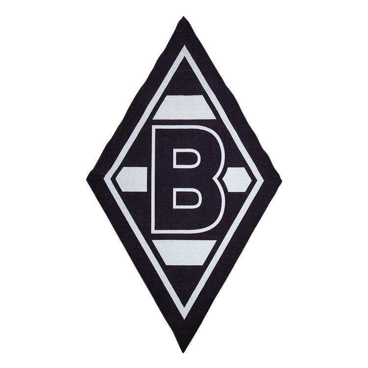 Club Logo Rug