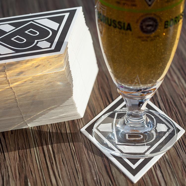 Beer Mat 50s