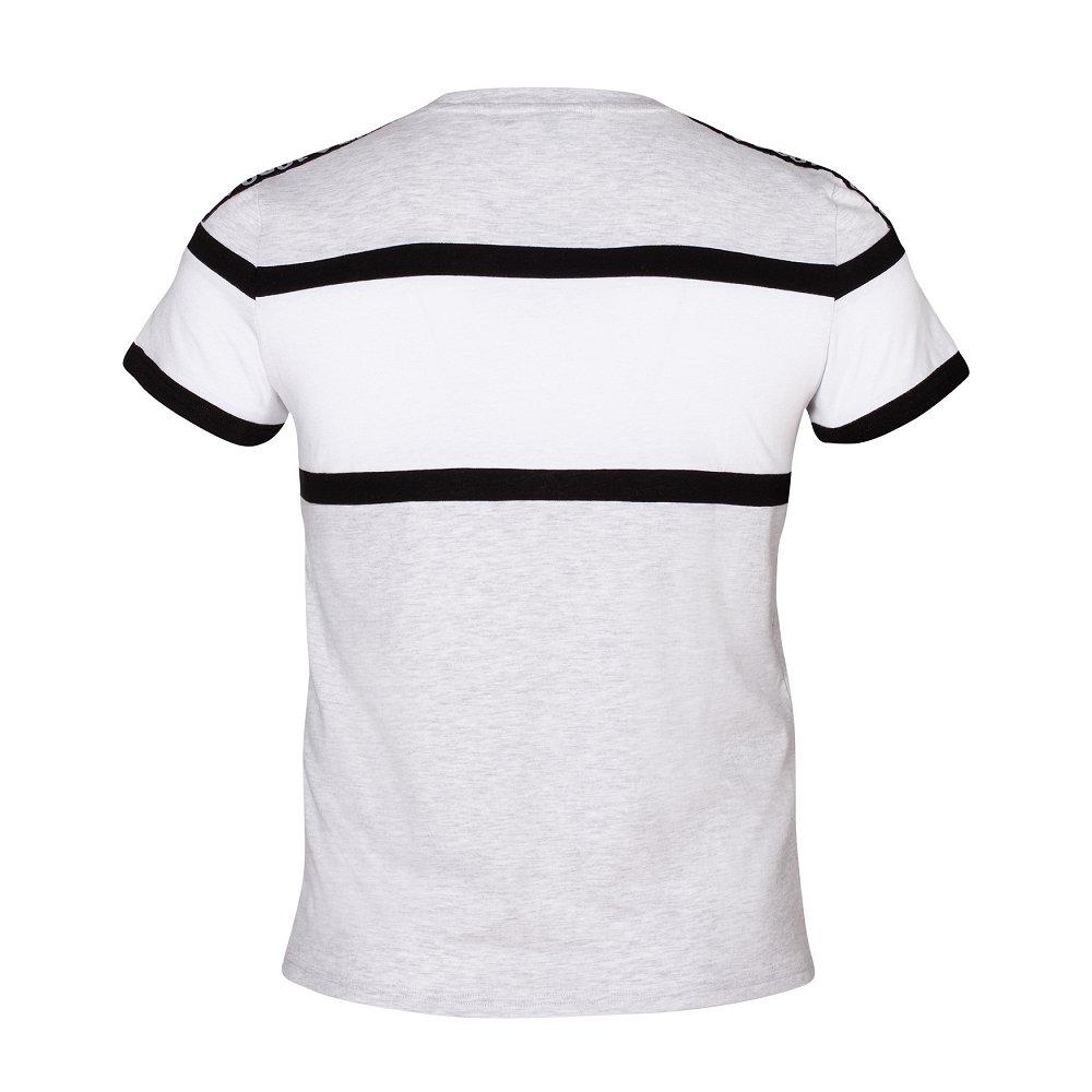 """Herren-Shirt """"Black Stripes"""""""
