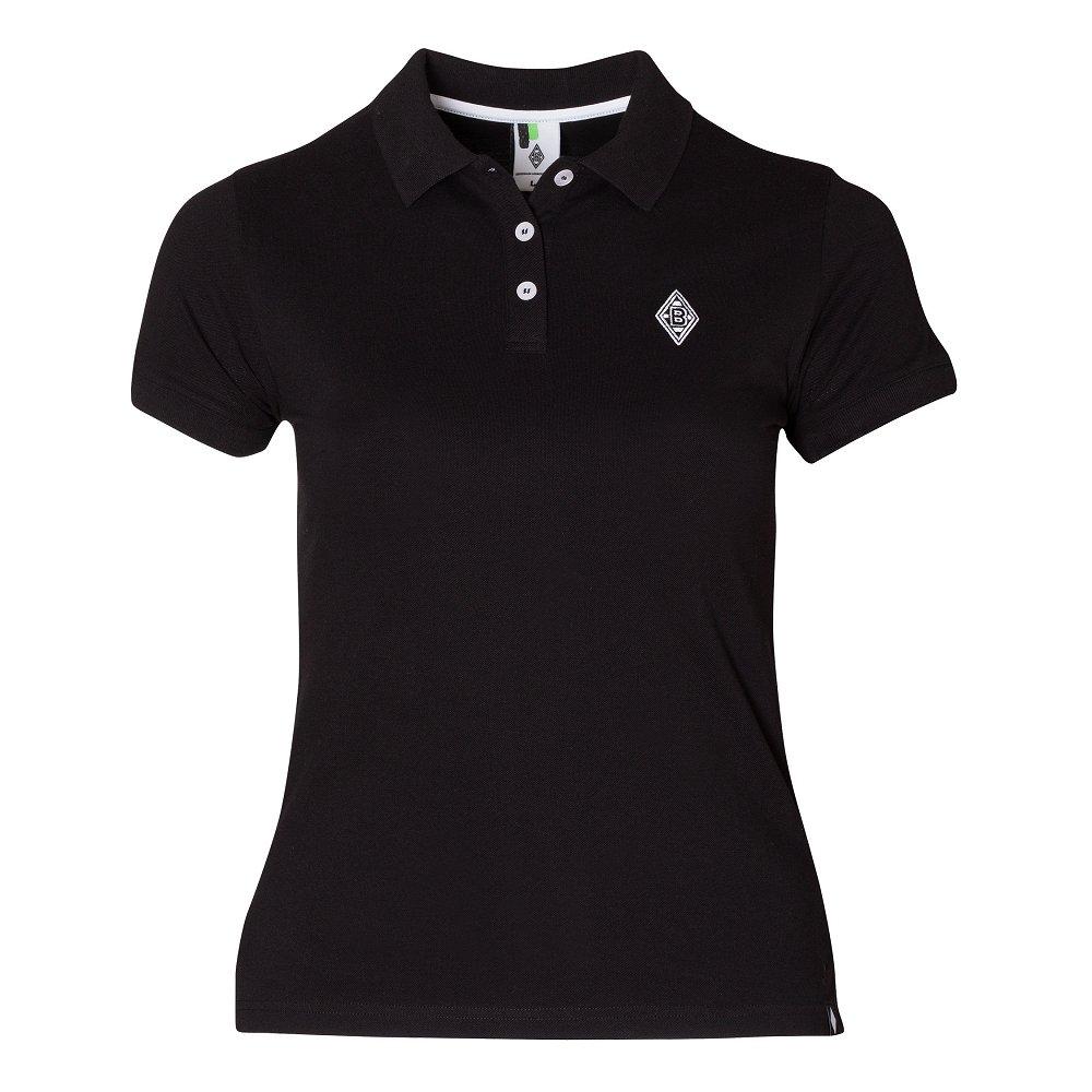 "Damen-Polo ""Emblem"""