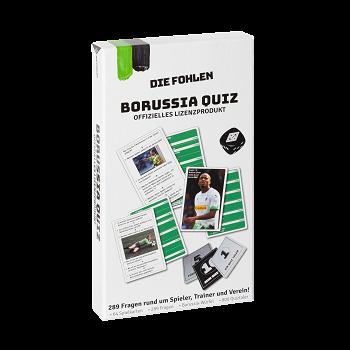 Borussia Quiz