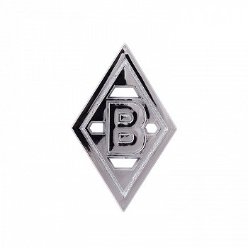 BMG Diamond Car Emblem
