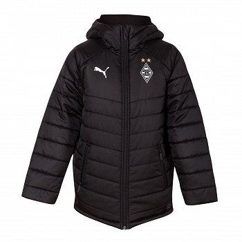 Puma winter jacket kids