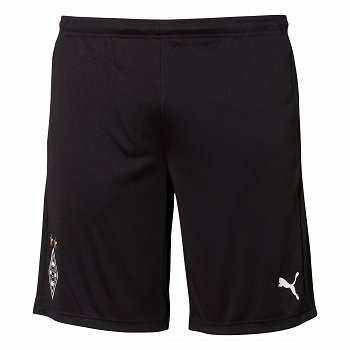 Puma training pant short