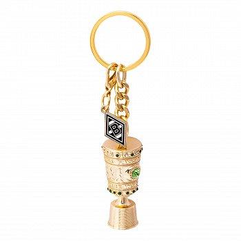 "Key Ring ""DFB-Pokal"""