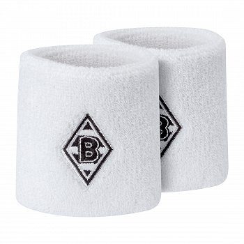 Sweat Band white
