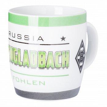 """Mug """"Mönchengladbach"""""""