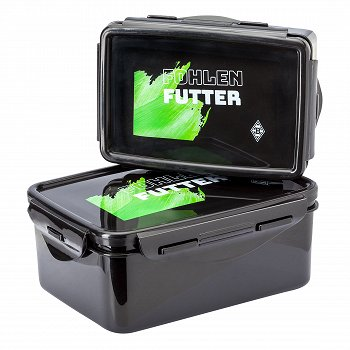 "Lunch Box ""Fohlenfutter"""