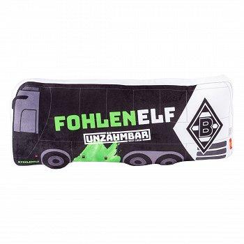 "Cushion ""Mannschaftsbus"""