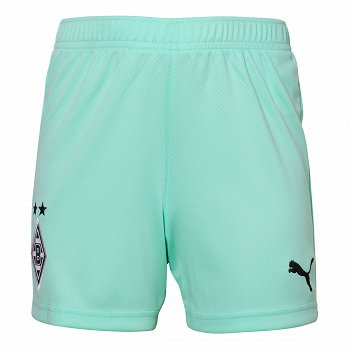 "Kids Shorts ""Third"""