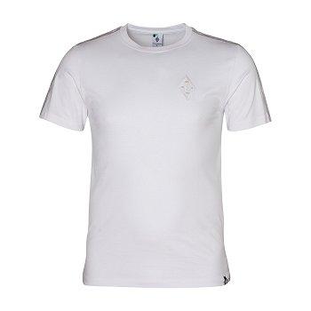 "Herren-Shirt ""Logo-Stripe"""