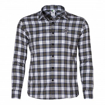 "Checkered shirt ""Karo"""