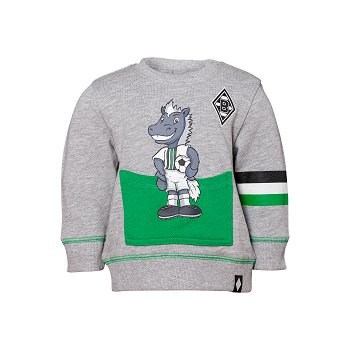"Mini-Sweatshirt ""Jünter"""