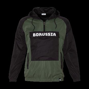 "Men´s Winbreaker ""Borussia"""