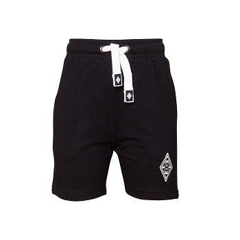 """Shorts kids """"Black & White"""""""