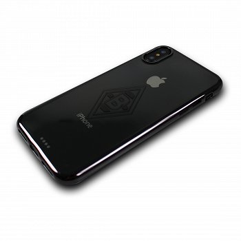 """Smartphone-Case """"Mittelstürmer"""""""