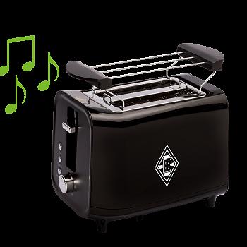Sound-Toaster