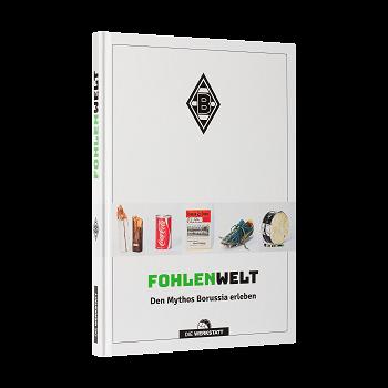 "Buch ""Fohlenwelt"""