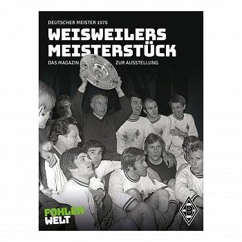 Weisweilers Meisterstück