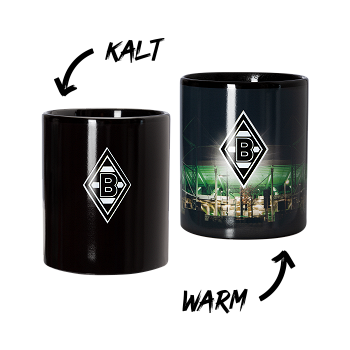 "Magic Mug ""Borussia Park"""