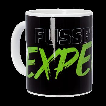 """Tasse """"Experte"""""""
