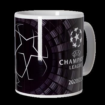 "Mug ""CL"" 2020/21"