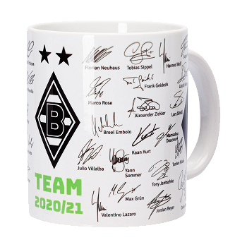 Signed Cup 20/21