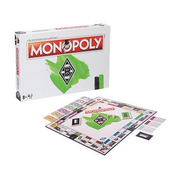 "Monopoly ""Borussia"""