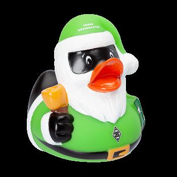 """Rubber Duck """"Snowman"""""""