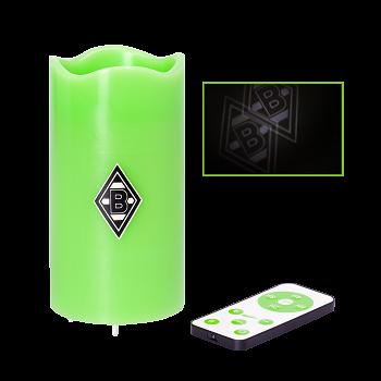 BMG-LED reak wax candle