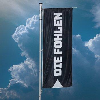 "Flag ""Die Fohlen"""