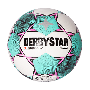 Derbystar Bundesliga Ball 20/21