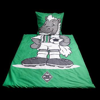 """""""Jünter"""" bed linen"""