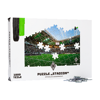 "Puzzle ""Stadion"" 1.000 Teile"