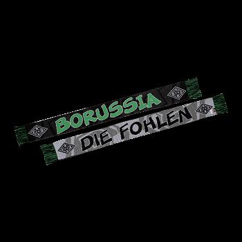 "Scarf ""Borussia"""