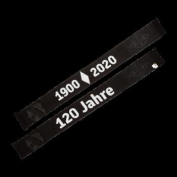 """Fanschal """"120 Jahre"""""""