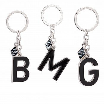 "Key ring ""ABC"""