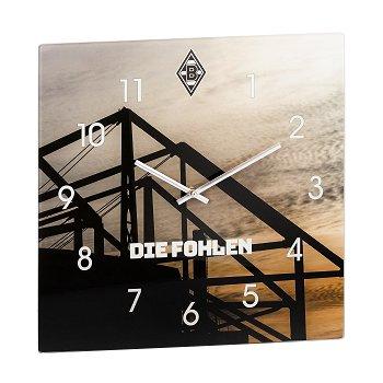 """Clock """"Dämmerung"""""""