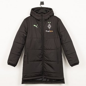 Puma bank jacket