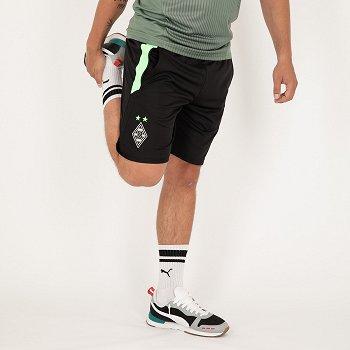 Puma Trainingsbermuda mit Taschen