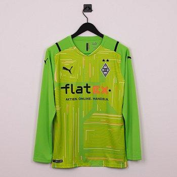 Goalkeeper replica shirt