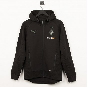 Puma Casual jacket black
