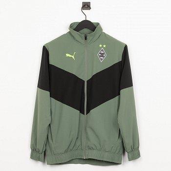 """Puma Prematch jacket """"Away"""""""