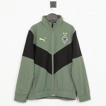 Puma kids Prematch jacket