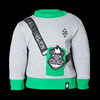 Jünter-Sweater