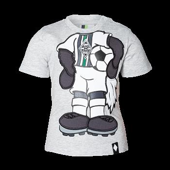 """Kids Jünter Shirt """"Ball"""""""