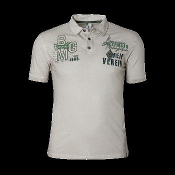 "Herren-Poloshirt ""Multi"""
