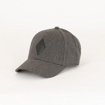 "Cap ""Triple Grey"""