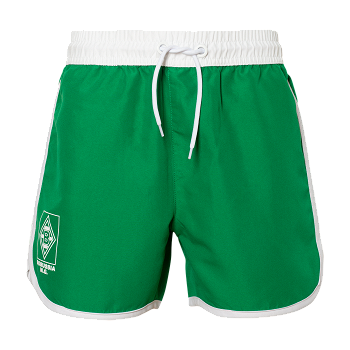 "Kids swimming shorts ""Retro"""