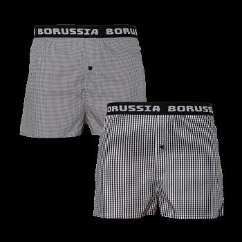"""Herren-Boxershorts """"Borussia"""""""